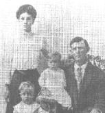 Archie Williams Family