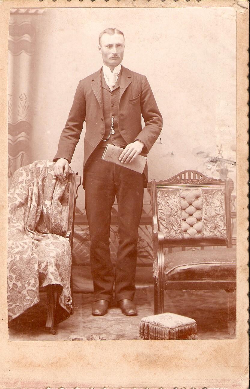 Isaac M. Bundy